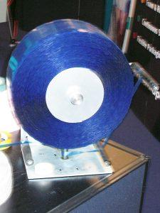 Appareil distributeur ruban adhésif bobine
