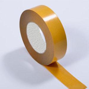 Ruban double face tissu celulose