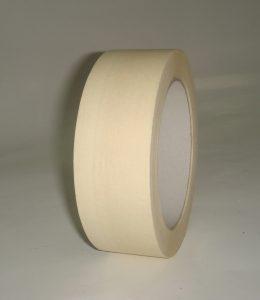 Ruban adhésif papier pour carrossier 80 degré