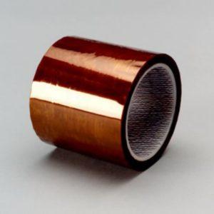 Ruban adhésif polyamide kapton haute température