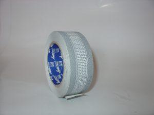 Ruban antidust aveugle, scellage polycarbonate cellulaire
