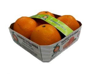 Poignée Pack Fruits