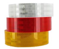 3M™ Diamond Grade™ 983-72S Ruban Adhésif Réfléchissant Micro prismatique Classe C Marqué ECE104 DG3