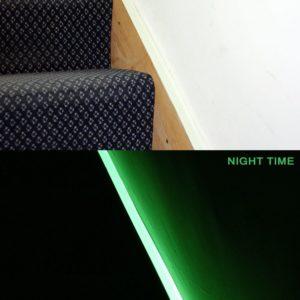 Ruban Adhésif Photoluminicent