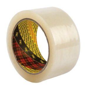 3M™ Scotch Ruban Emballage PP 309 sans bruit