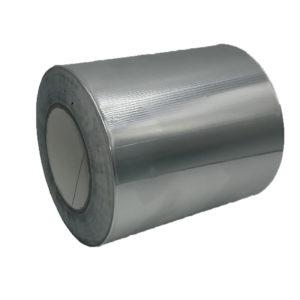 Ruban Adhésif Aluminium 80 microns