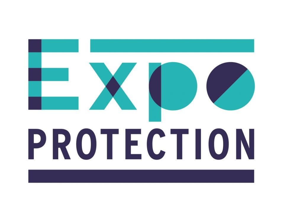 EXPOPROTECTION, PARIS PORTE DE VERSAILLE