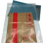 sachet zip plastique