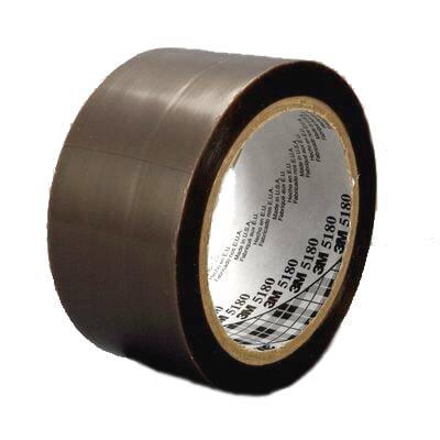 3M™ Ruban téflon (PTFE) 5180, 50 mm x 33 m