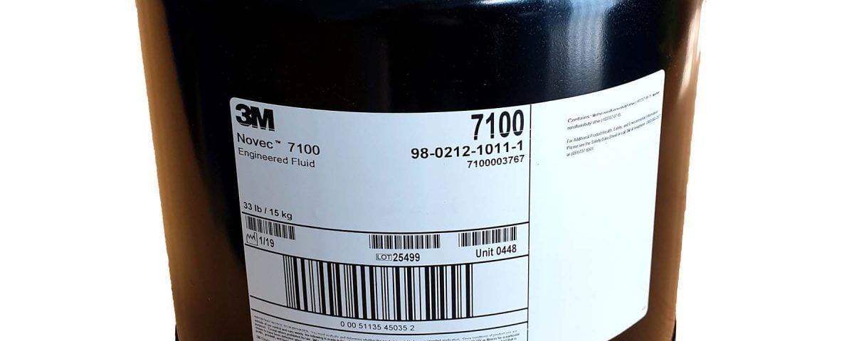 3M Novec 7100 Special Fluid