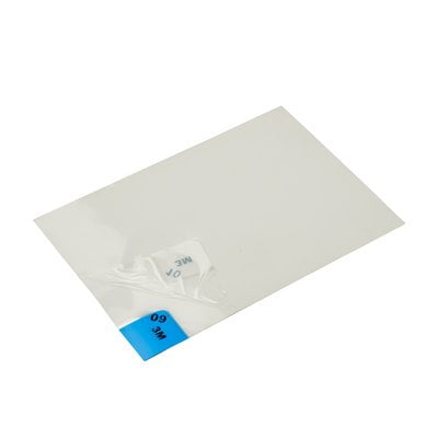 3M ™ Nomad 4590 Tapis Adhésif Ultra-Clean Economique Transparent Décontaminant